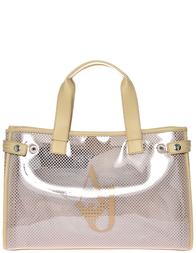 Женская сумка Armani Jeans 922591_beige