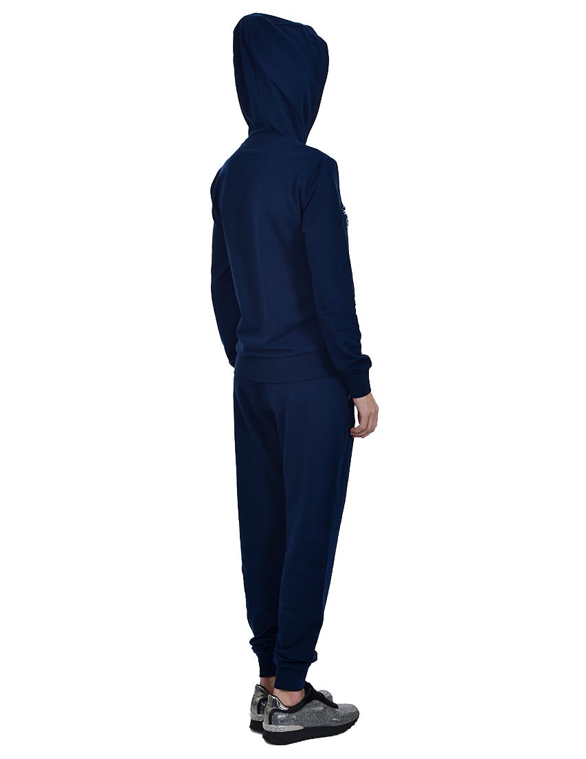 Женский спортивный костюм ea7 с доставкой