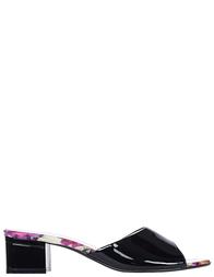 Женские шлепанцы GRIFF ITALIA 975-174_black