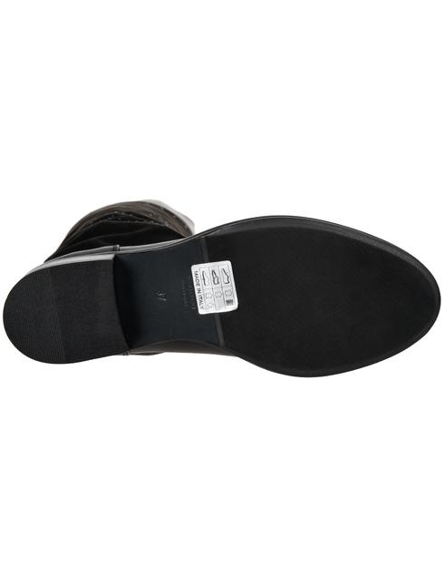 черные женские Сапоги Fru.It 5813DM 7901 грн