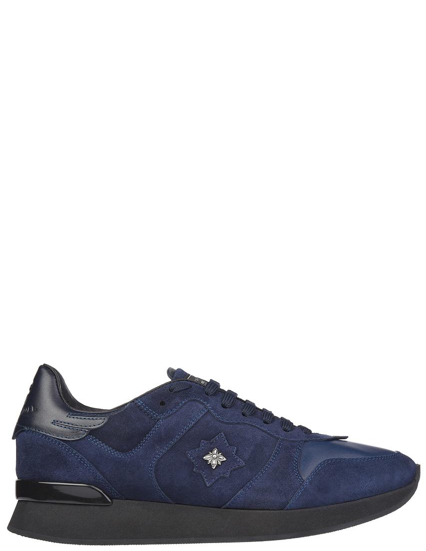 Мужские кроссовки John Richmond AGR-5804_blue