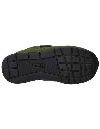 Moschino 26040-militare_green