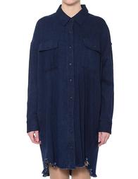 Женское платье KENDALL + KYLIE KCFA17256DW-WID_blue