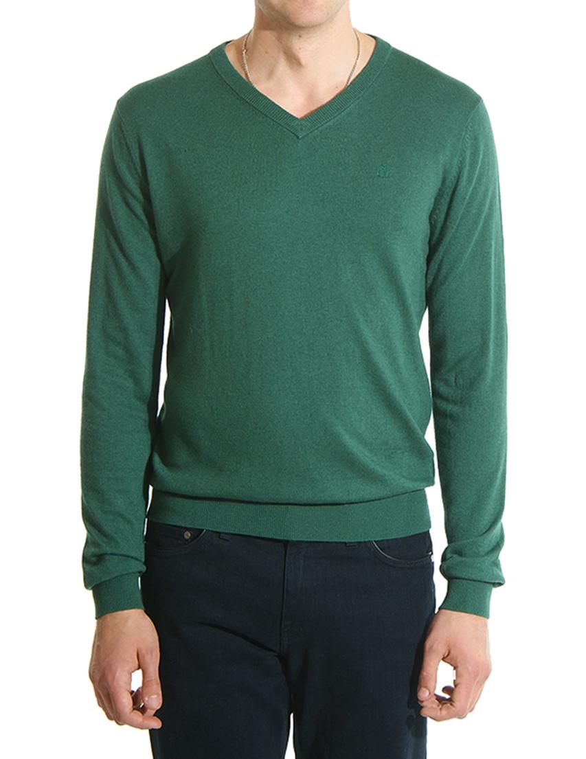 Мужской пуловер ARMATA DI MARE 5350764green