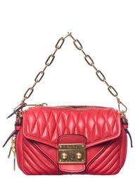 Женская сумка MIU MIU RT0548F0011