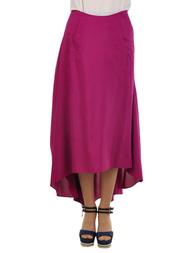 Женская юбка AGNONA SU5110G352OYC13