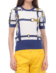 Женская футболка LOVE MOSCHINO SM7501X09814220
