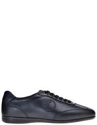 Мужские кроссовки Versace Collection V90524S_black