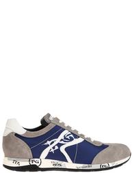 Мужские кроссовки NERO GIARDINI 604092_multi