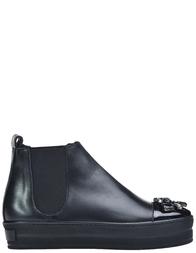 Женские ботинки STOKTON 720-М_black