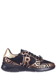 Женские кроссовки John Richmond 3326_black