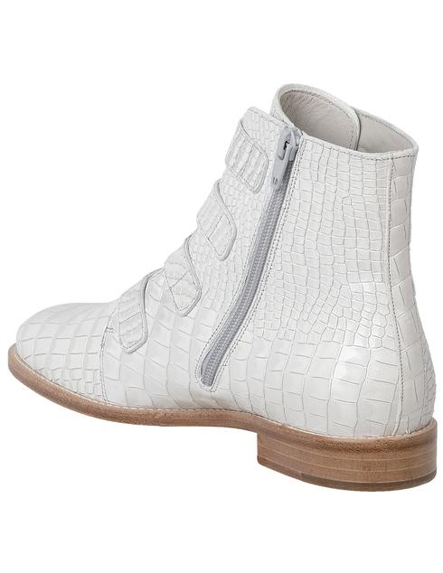 бежевые женские Ботинки Pertini 191W15844D2 7873 грн
