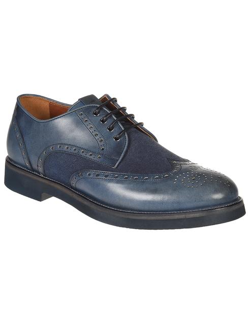 синие Броги Franceschetti 4033016-navy