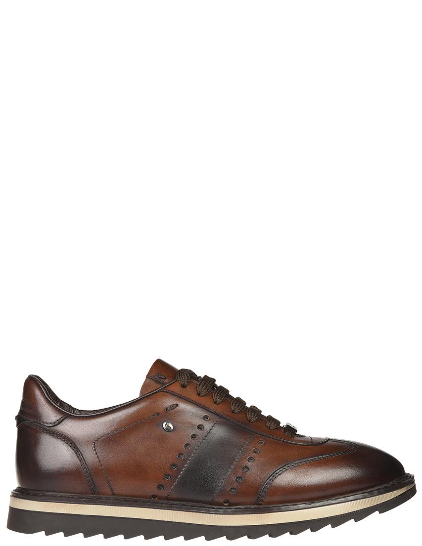 Мужские кроссовки Roberto Serpentini RSHO48311MAR_brown