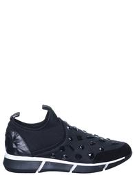 Женские кроссовки ASYLUM 9647_black