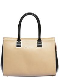 Женская сумка Di Gregorio 1141-fango_beigeMNZ8)