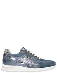 Женские кроссовки Nero Giardini 717220_blue