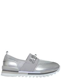 Женские кроссовки APEPAZZA PLY32_silver