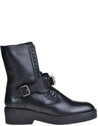 Женские ботинки SOFIA BALDI 676775_black
