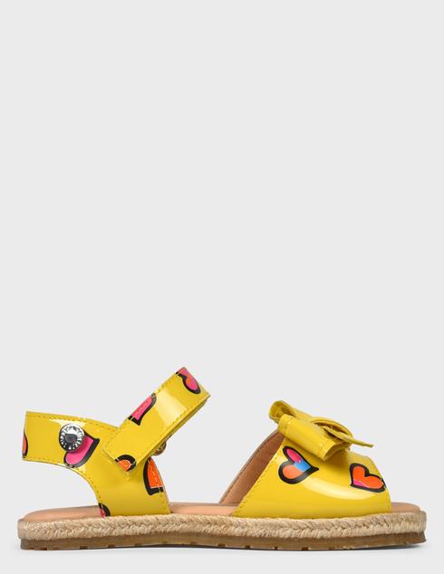 Moschino 25978-yellow фото-6