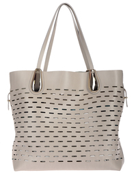 Женская сумка Di Gregorio 904_gray