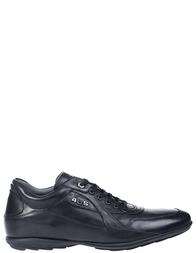Мужские кроссовки 4US CESARE PACIOTTI HU1_black