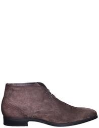 Мужские ботинки MORESCHI 40287-brown