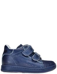 Детские кроссовки для мальчиков Falcotto Star-VL-navy_blue