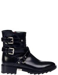 Женские ботинки CESARE PACIOTTI 695320_black