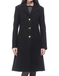 Женское пальто LOVE MOSCHINO 326200M3480C74