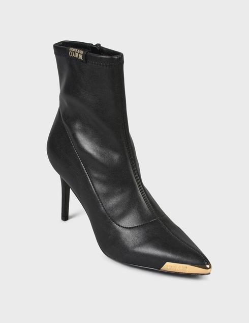 черные Ботильоны Versace Jeans Couture AGR-71VA3S51-899