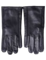 Мужские перчатки PAROLA 4009_blackK