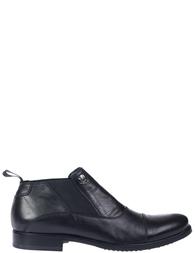 Мужские ботинки ROBERTO BOTTICELLI 1294_black