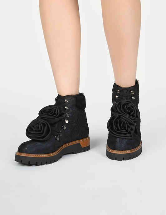 POKEMAOKE ботинки