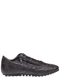 Мужские кроссовки BIKKEMBERGS 108164_brown