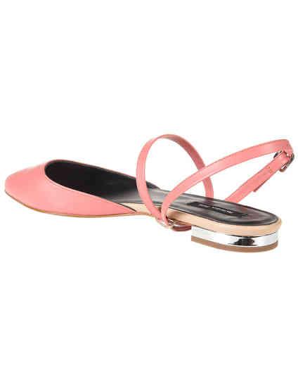 розовые женские Босоножки Patrizia Pepe 2V8776/A3KW-R630 2984 грн