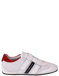 Мужские кроссовки JOHN RICHMOND 3288-white