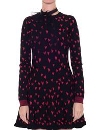 Женское платье RED VALENTINO OQ636W