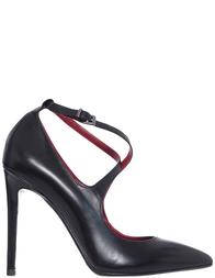 Женские туфли Capitini 3280_black