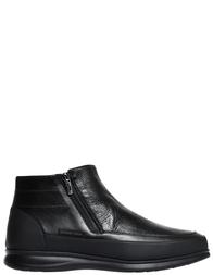 Мужские ботинки Pakerson 34363-GOM_black