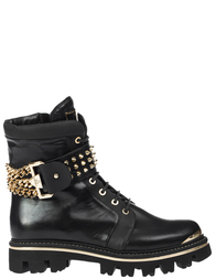 Женские ботинки LORIBLU 3165_black