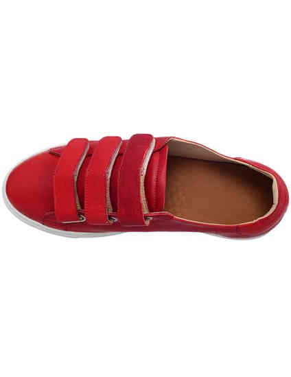 04f888273 Кеды Rag & Bone 8720Mag_red_79425 (Красный) в интернет магазине ...