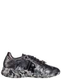 Женские кроссовки John Richmond AGR-3331_silver