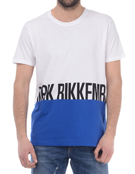 Мужская футболка DIRK BIKKEMBERGS B7090877W325