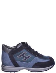 Детские кроссовки для мальчиков HOGAN B60