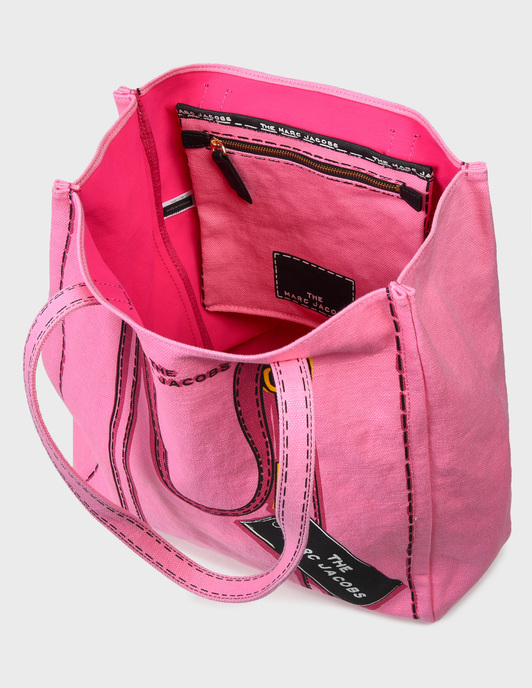 Marc Jacobs 15788-651-pink фото-4