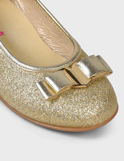 Naturino 2372-glitter-laminato-platino-gold фото-5