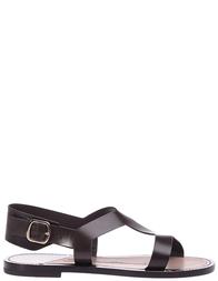 Женские сандалии SANTONI S55495_brown
