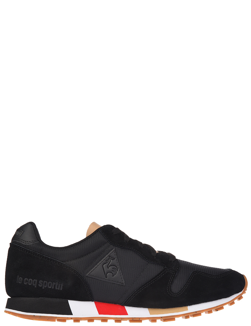 Мужские кроссовки LE COQ SPORTIF 1820388-LCS_black
