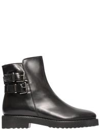 Женские ботинки Luca Grossi 377_black